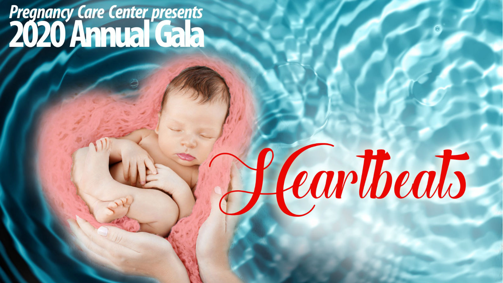 GP Pregnancy Care Center - Events: Unaltered/SRT