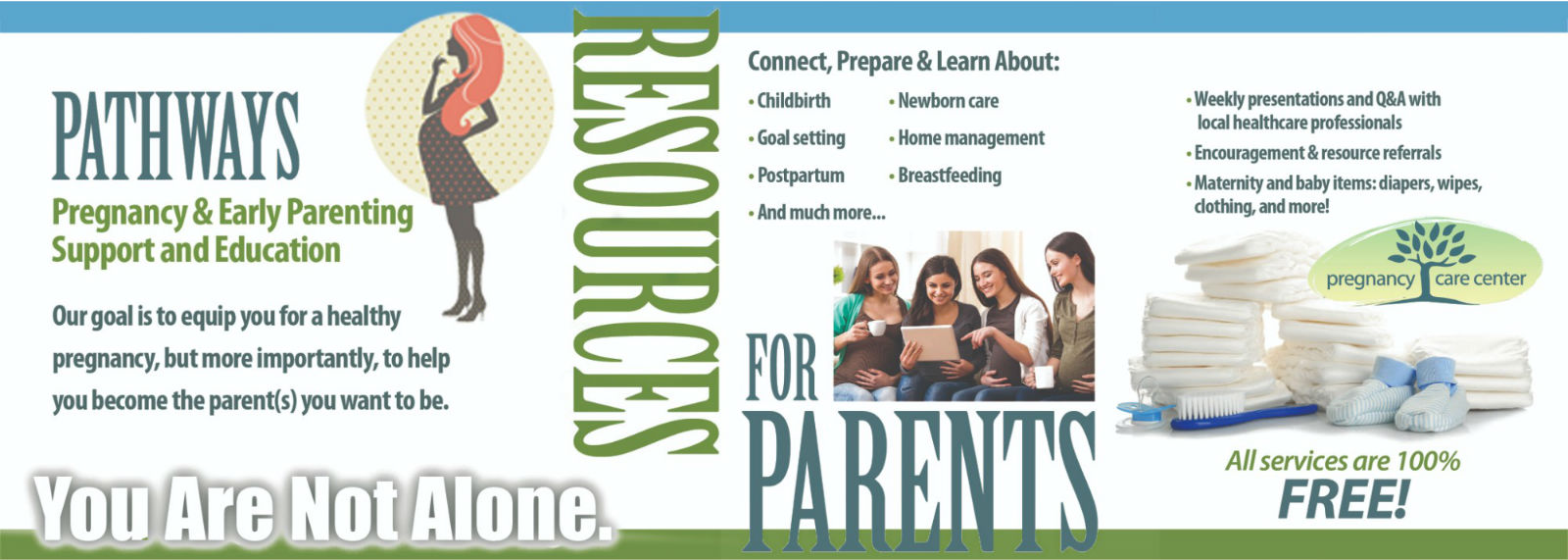 Education & Resources | Free Pregnancy Help