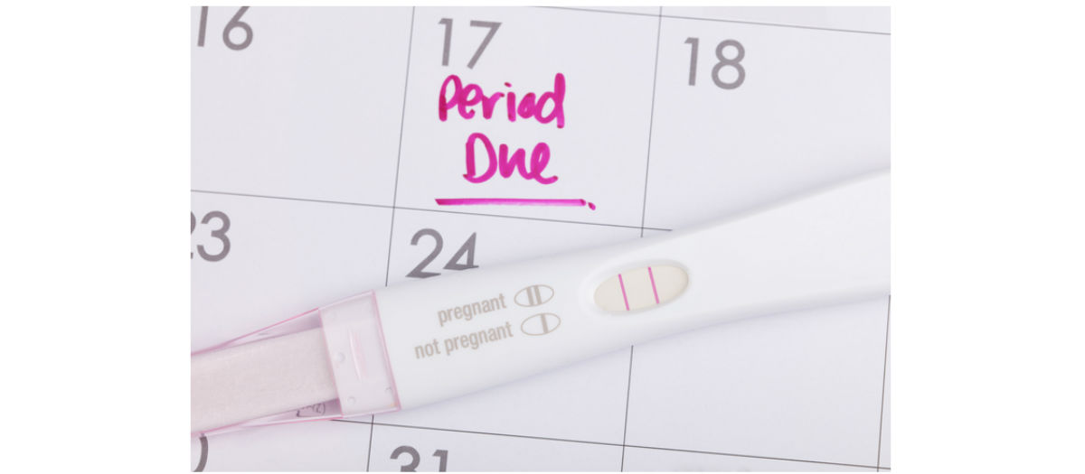 Is It Possible To Get A False Positive On A Pregnancy Test